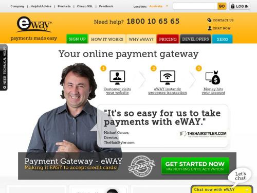 www.eway.com.au