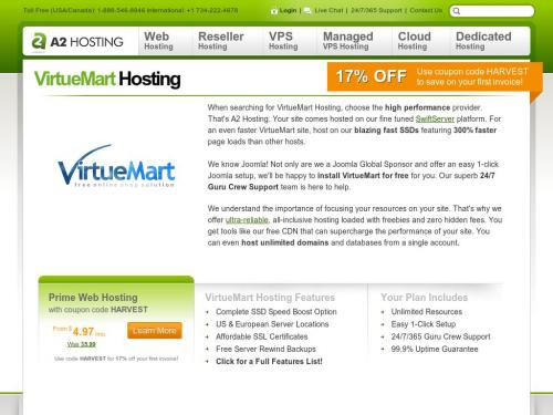 www.a2hosting.com/virtuemart-hosting