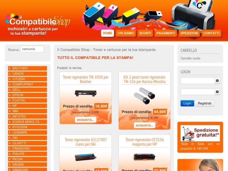 www.ilcompatibileshop.com