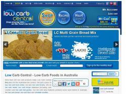 lowcarbcentral.com.au