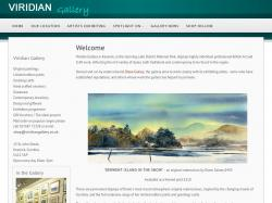 viridiangallery.co.uk