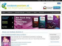 www.Condoom-Anoniem.nl