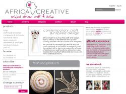 www.africacreative.co.za