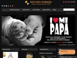 www.antonio-romero.com