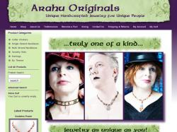www.arahuoriginals.com