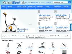 www.arianesport.sk