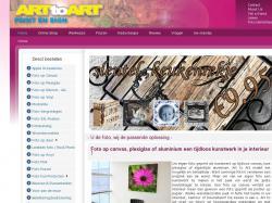 www.arttoart.eu