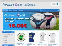 www.atmosferasportlasolana.es