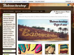 www.baboucheshop.com