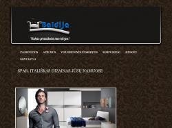 www.baldija.lt