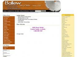 www.ballewsawandtool.com
