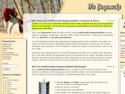 www.bogenecke.de