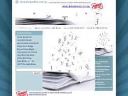 www.bookshoponline.com.au