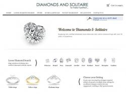 www.diamondsandsolitaire.com