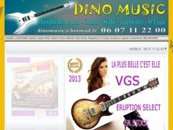 www.dino-music.com