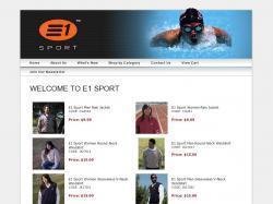 www.e1sport.com