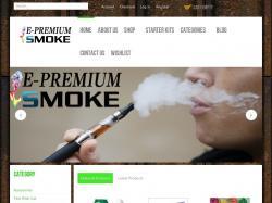 www.epremiumsmoke.com