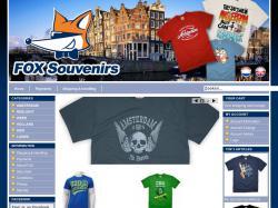 www.fox-souvenirs.com