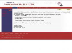 www.gramophoneproductions.de