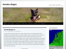 www.hondendingen.nl