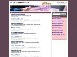 www.hotluxurygifts.com