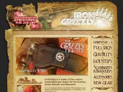 www.irongrizzly.com