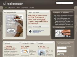 www.izolowane.pl