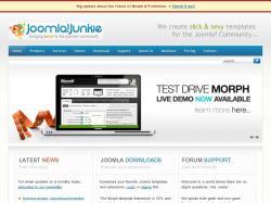 www.joomlajunkie.com