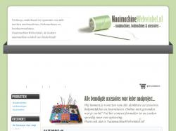 www.naaimachinewebwinkel.nl