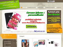 www.personalizaricadouri.ro