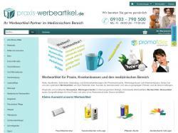 www.praxis-werbeartikel.de