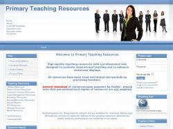 www.primary-teaching-resources.co.uk