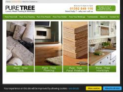 www.puretree.co.uk
