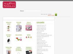 www.regalitosbodas.es