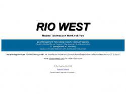 www.riowest.com