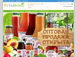 www.rusgeoproduct.ru