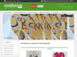 www.sandaliamania.com.br