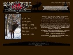 www.sandyhillexotics.com