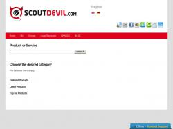 www.scoutdevil.com