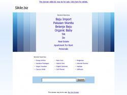 www.sikile.biz