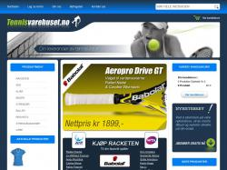 www.tennisvarehuset.no