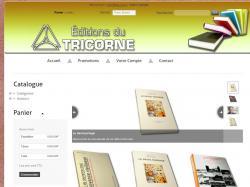www.tricorne.org