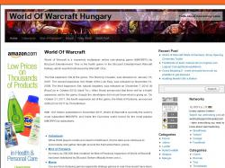 www.worldofwarcraft-hungary.com