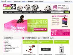 www.yoyopets.nl