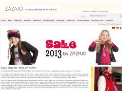 www.zazajo.com