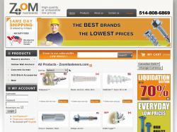 www.zoomfasteners.com