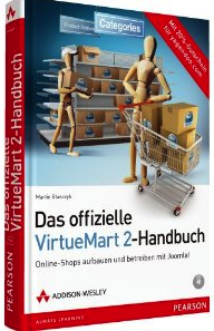 VirtueMart 2 book by Martin Blasczyk