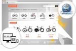 GavickPro :: Bike Store