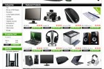 WebsiteTemplates :: Computer Store