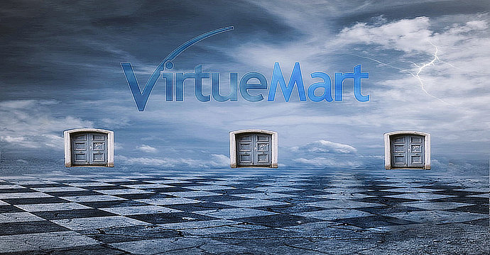 VirtueMart Doors